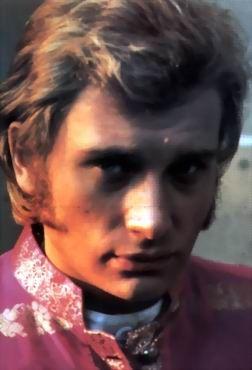 carte postale johnny hallyday Les Cartes Postales De Johnny Hallyday   Les années 70 | Carte