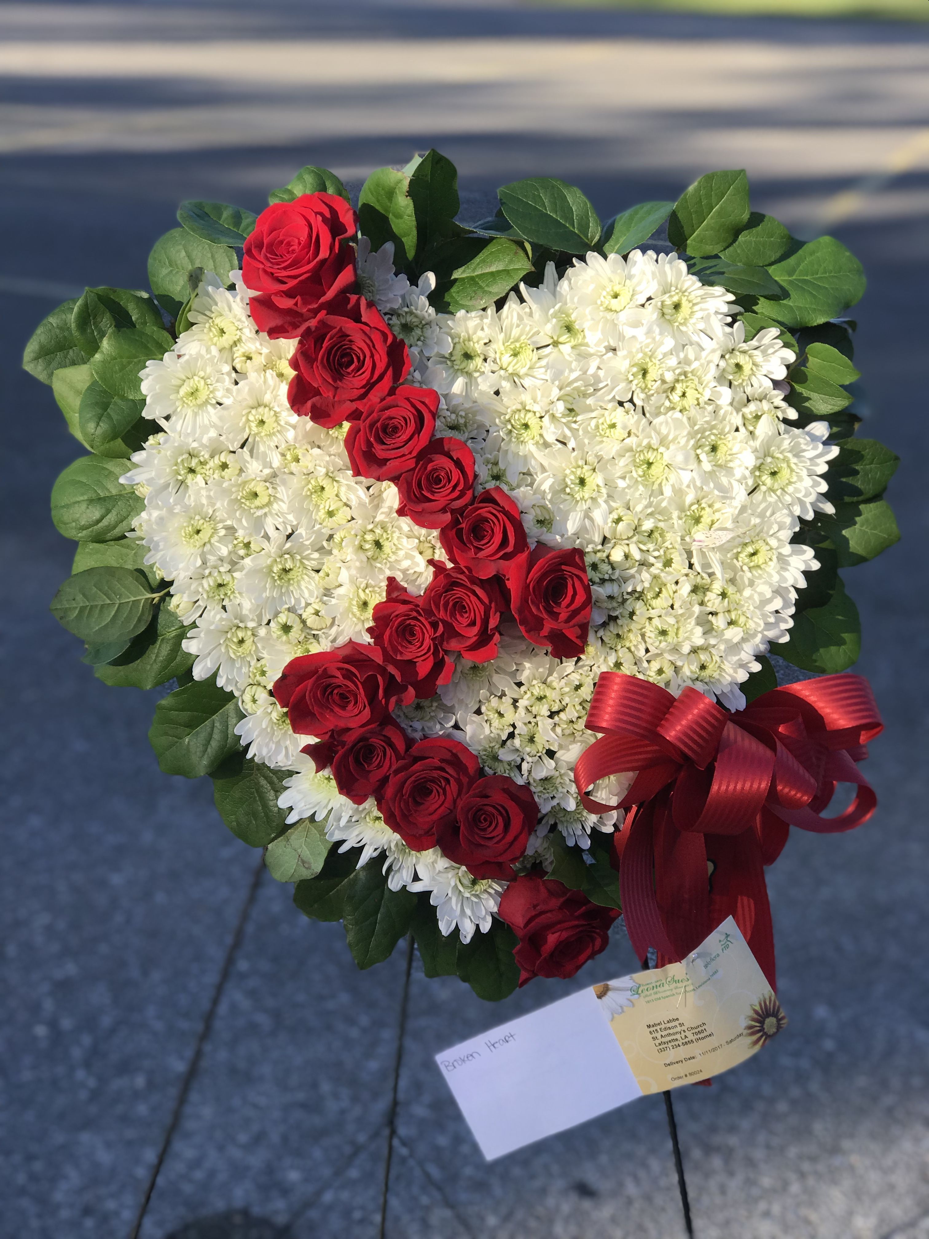 Pin by Leona Sue's Florist on Funeral Designs (With images