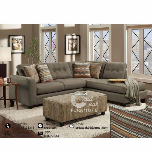 Sofa Tamu Minimalis Terbaru Furniture Sofa Sofa Tamu