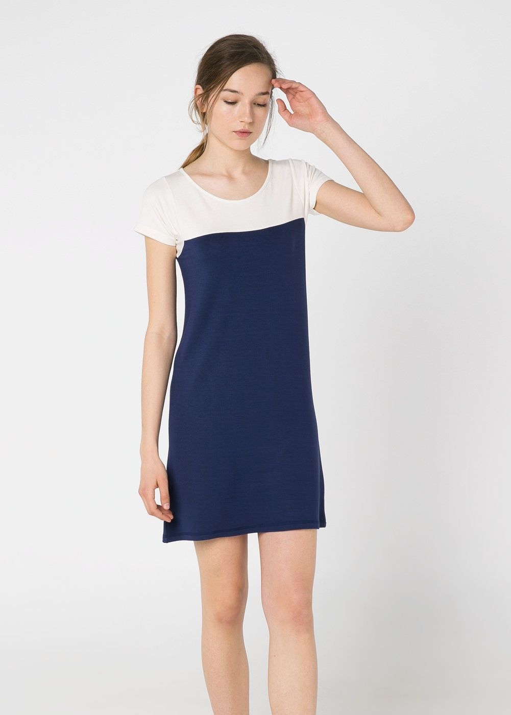 Oyes cocktail dress
