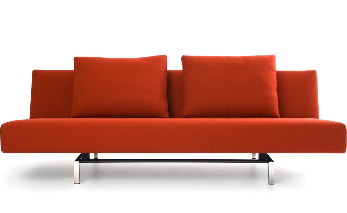 Sleeper sofa with cushions hivemodern stuff i like