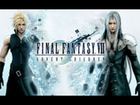watch all final fantasy movies online free