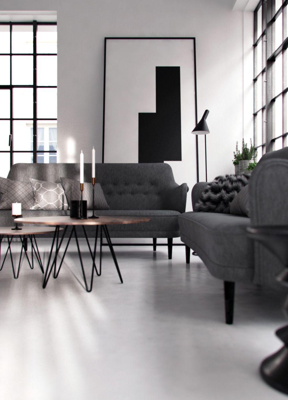 VrayWorld - _Apartment