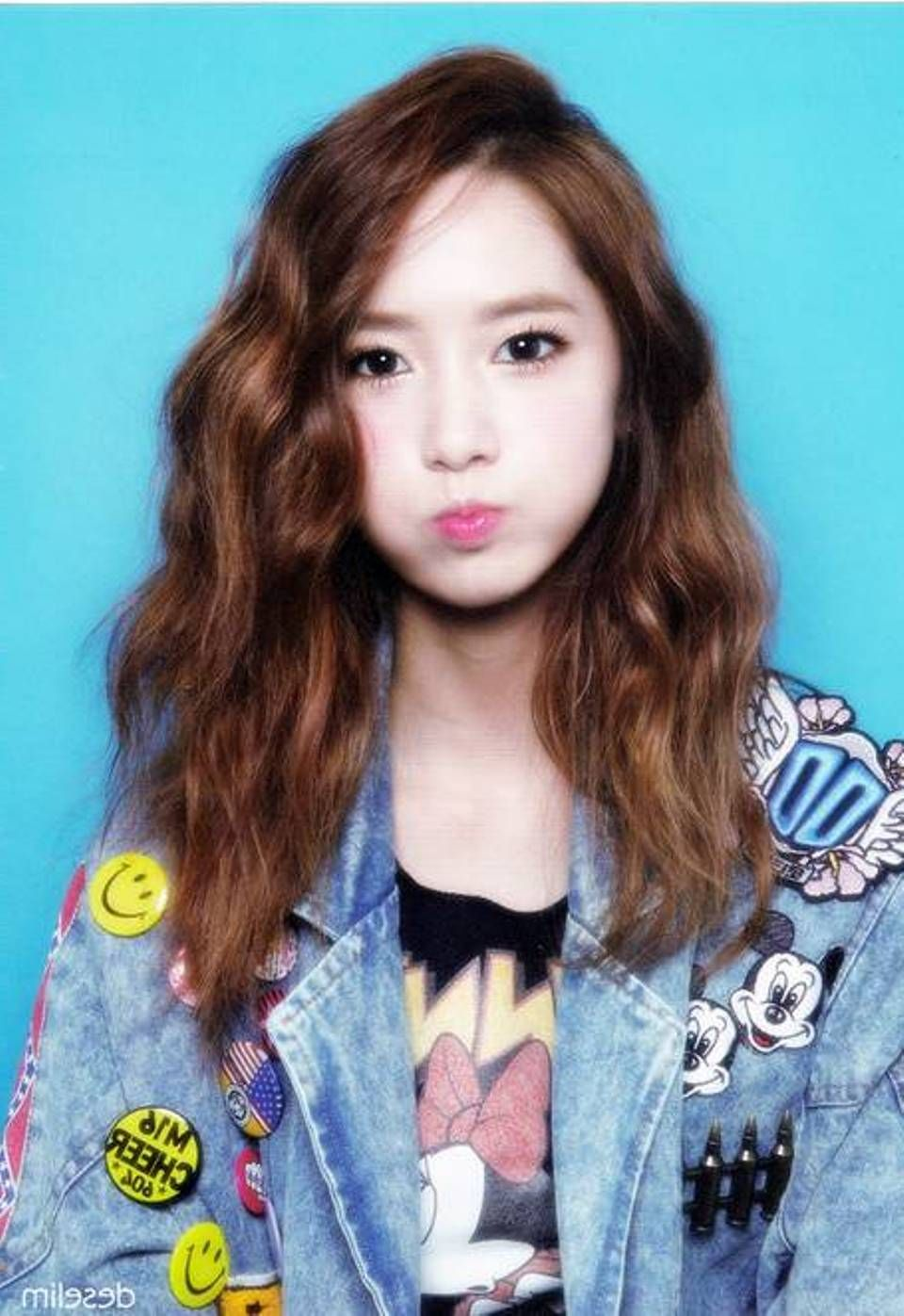 Casual Korean Hairstyles For Women