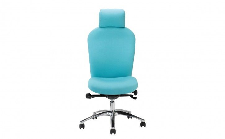 posturemax high back chair no arms ergonomic office chairs