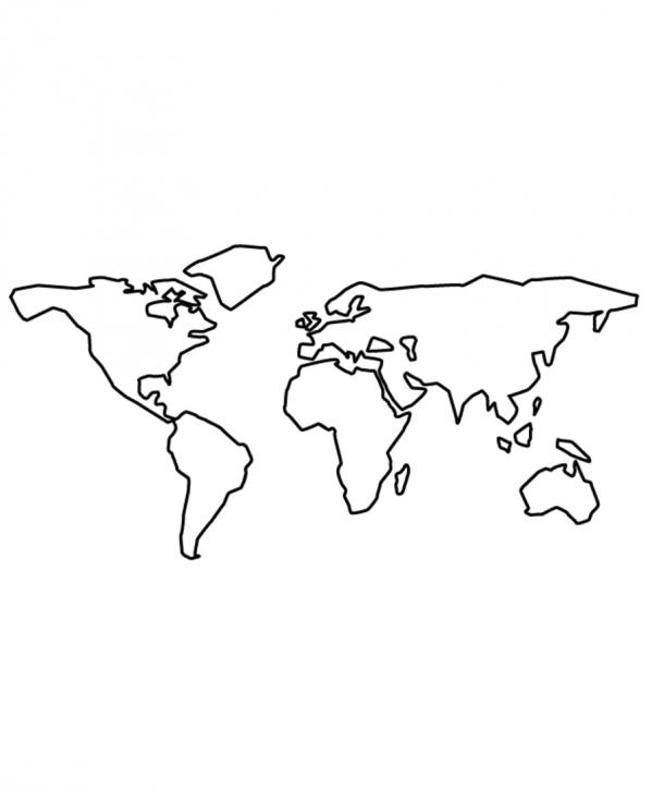 Afficher l 39 image d 39 origine projets tattoo pinterest images carte du monde et autre chose - Tatouage globe terrestre ...