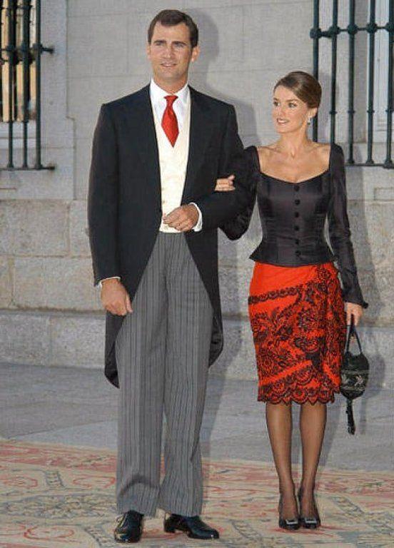 Vestidos de noche letizia ortiz