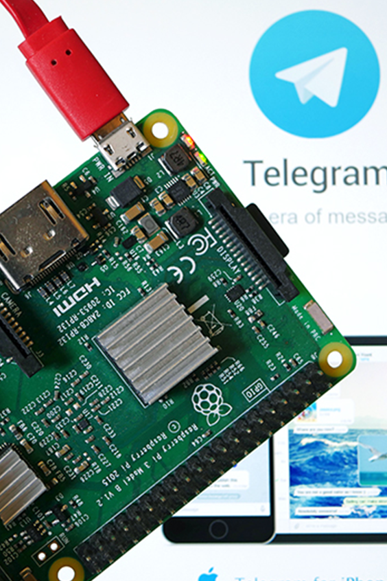 Pin On Raspberry Pi Iot Projects