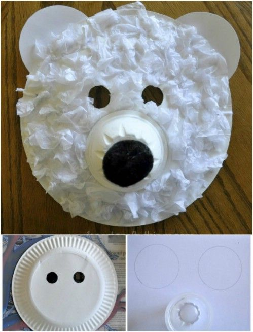30 Fun Winter Crafts To Keep Your Kids Busy Indoor
