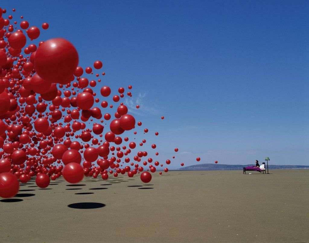 Wake Up And Smell The Coffe The Cranberries Cover Art By Storm Thorgerson
