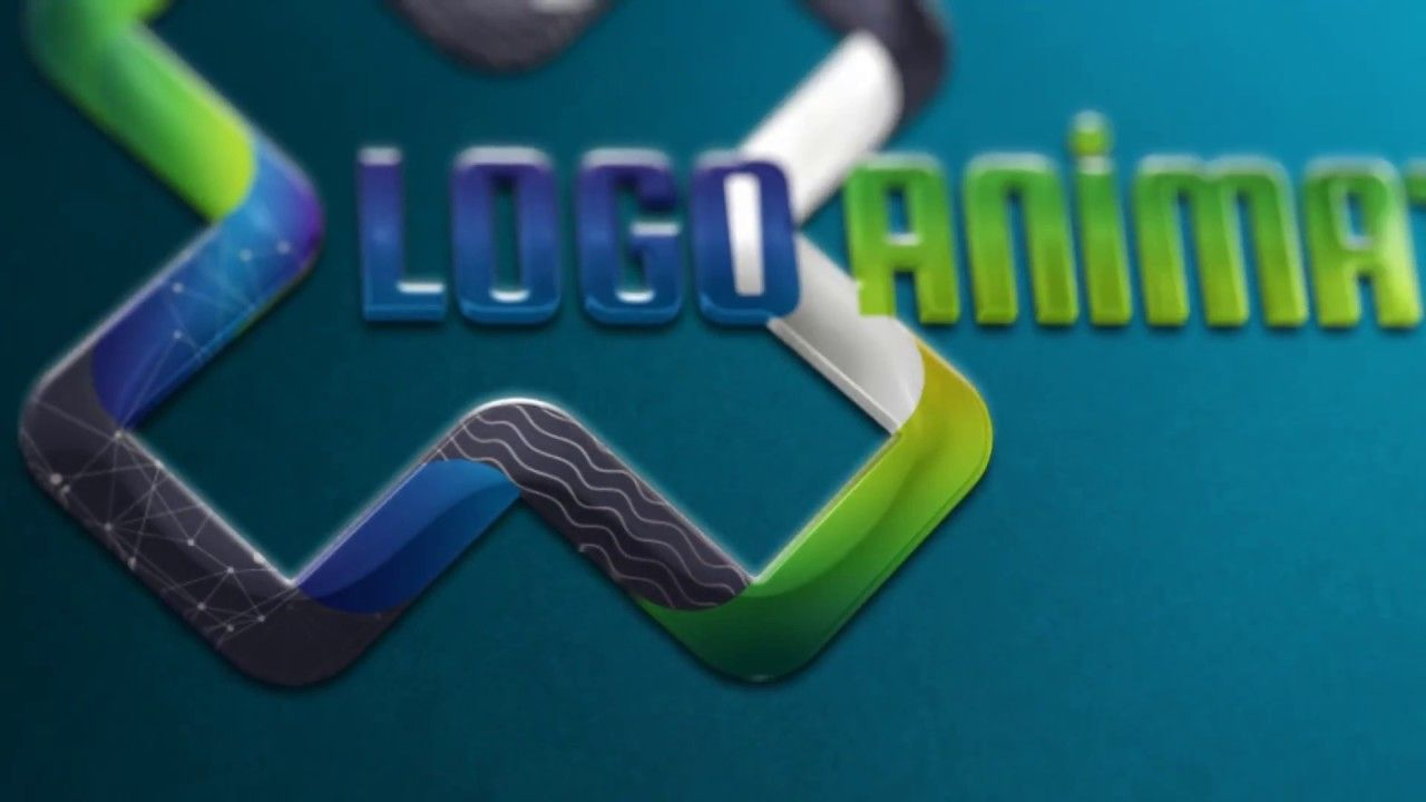 Animated Logo Maker Use our logo animation template to