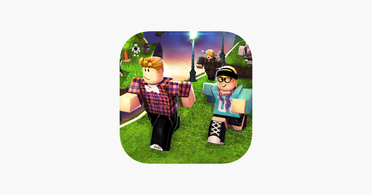 ‎Roblox on the App Store