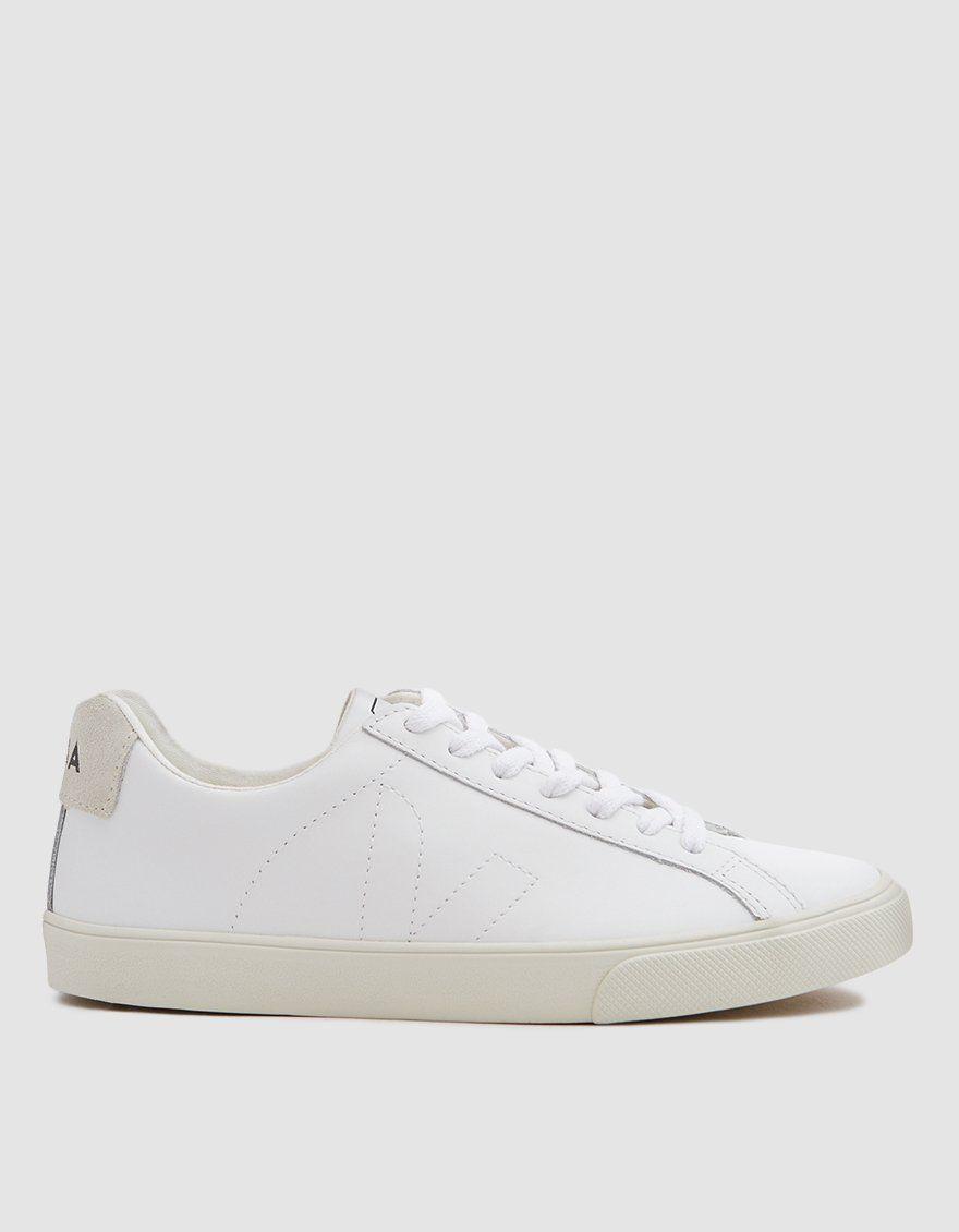 Veja Esplar In Extra White in White
