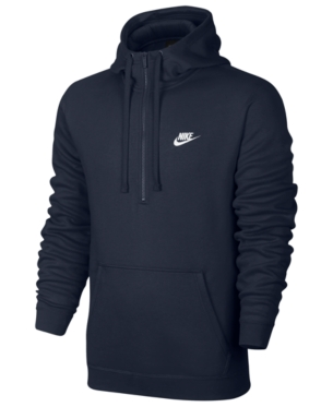 Sweatshirts Nike Nsw Swoosh Full Zip Hoodie • Shop at