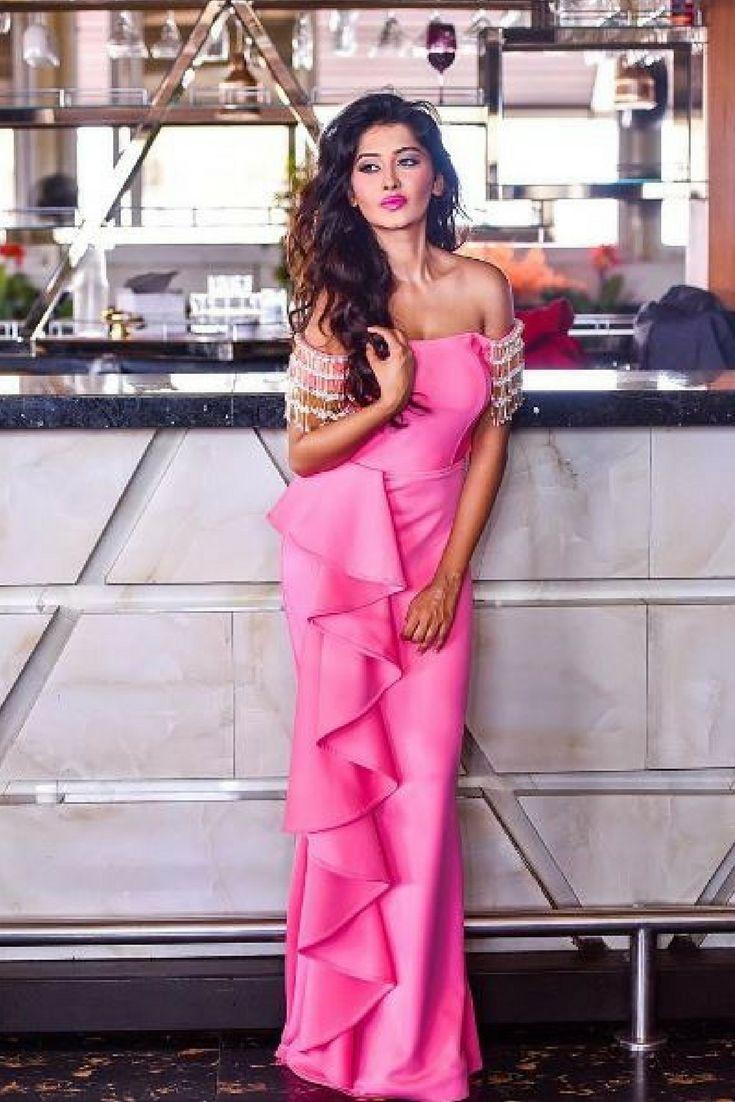 Yeh Rishta Kya Kehlata Hai star Kanchi Singh Undergoes a Bold ...