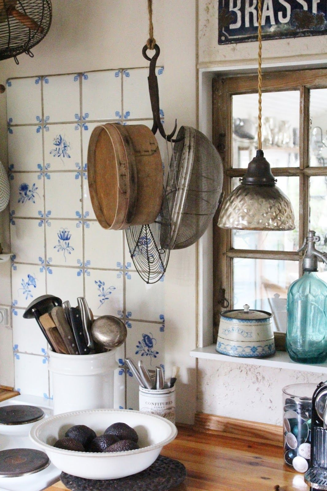 K&Co. Antiques´s blog. | Aaaaahh...! Wanna do it myself....someday ...