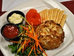 3 Great Sauces To Try With Crab Cakes Crab Cakes Best Crabs Food