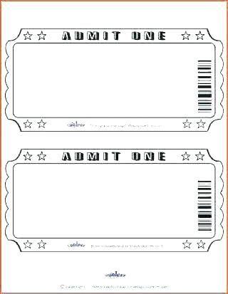 Vintage Movie Ticket Template Vintage Movie Ticket Template Vintage Movie Titles In 2020 Movie Ticket Template Vintage Movie Posters Decor Ticket Template
