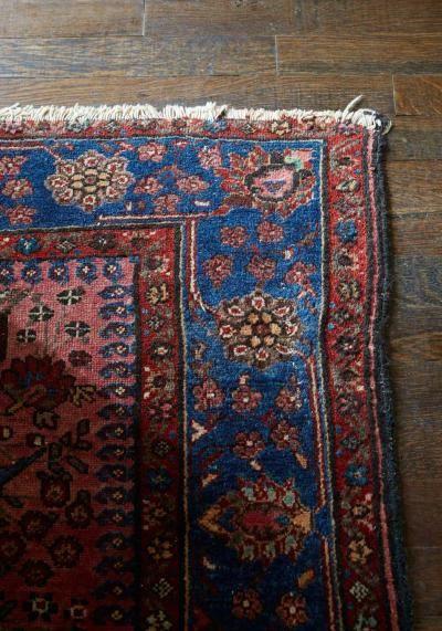 Textile Close Up