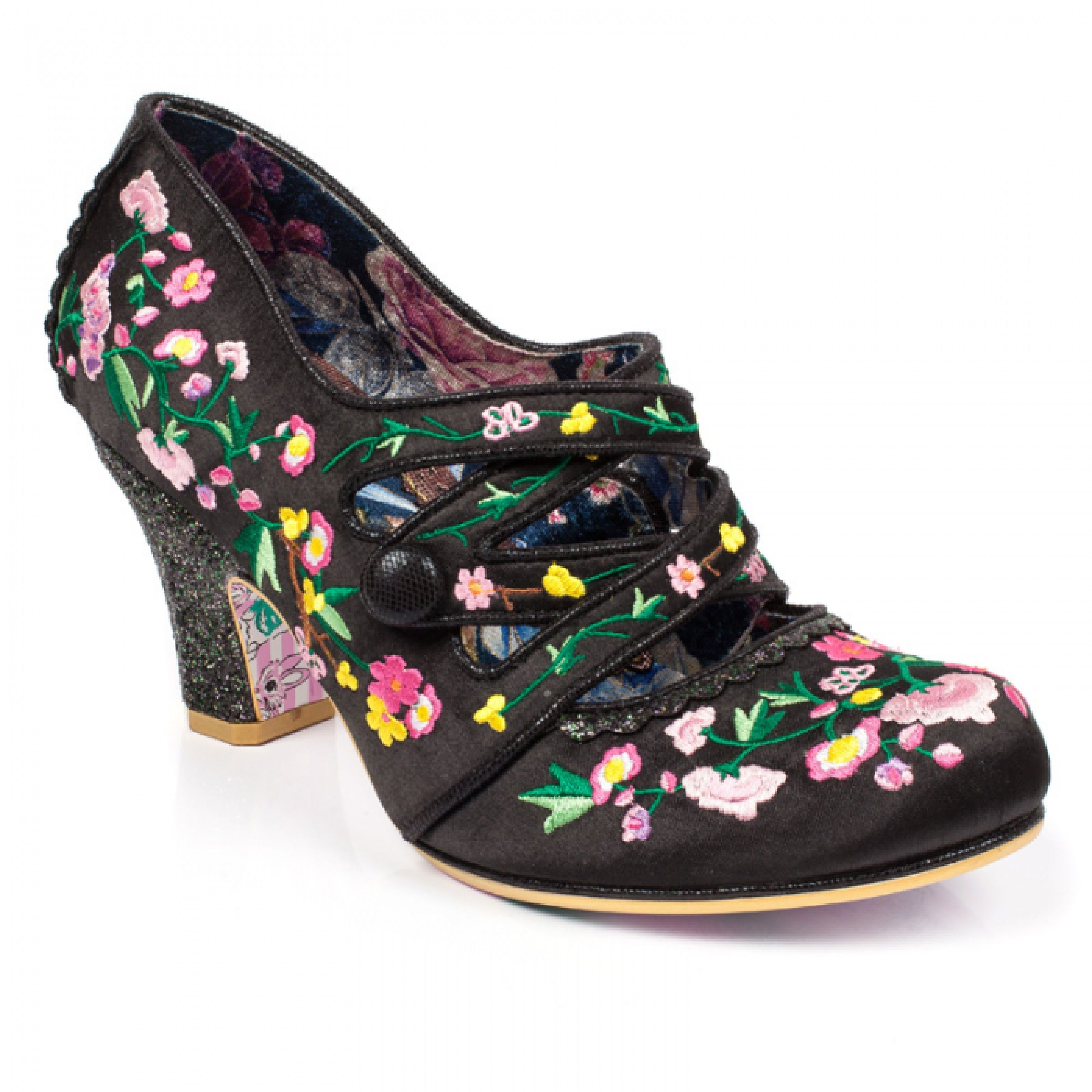 8dc8057f46a In Bloom. In Bloom Irregular Choice ...