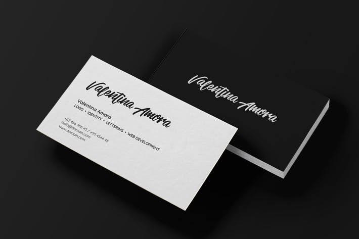 Minimal freelance business card by micromove design inspiration minimal freelance business card by micromove design inspiration ideas pinterest business cards minimal and business wajeb Images