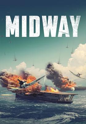 Batalla En El Pacifico En Espanol Latino Movies Online Full Movies Midway Movie