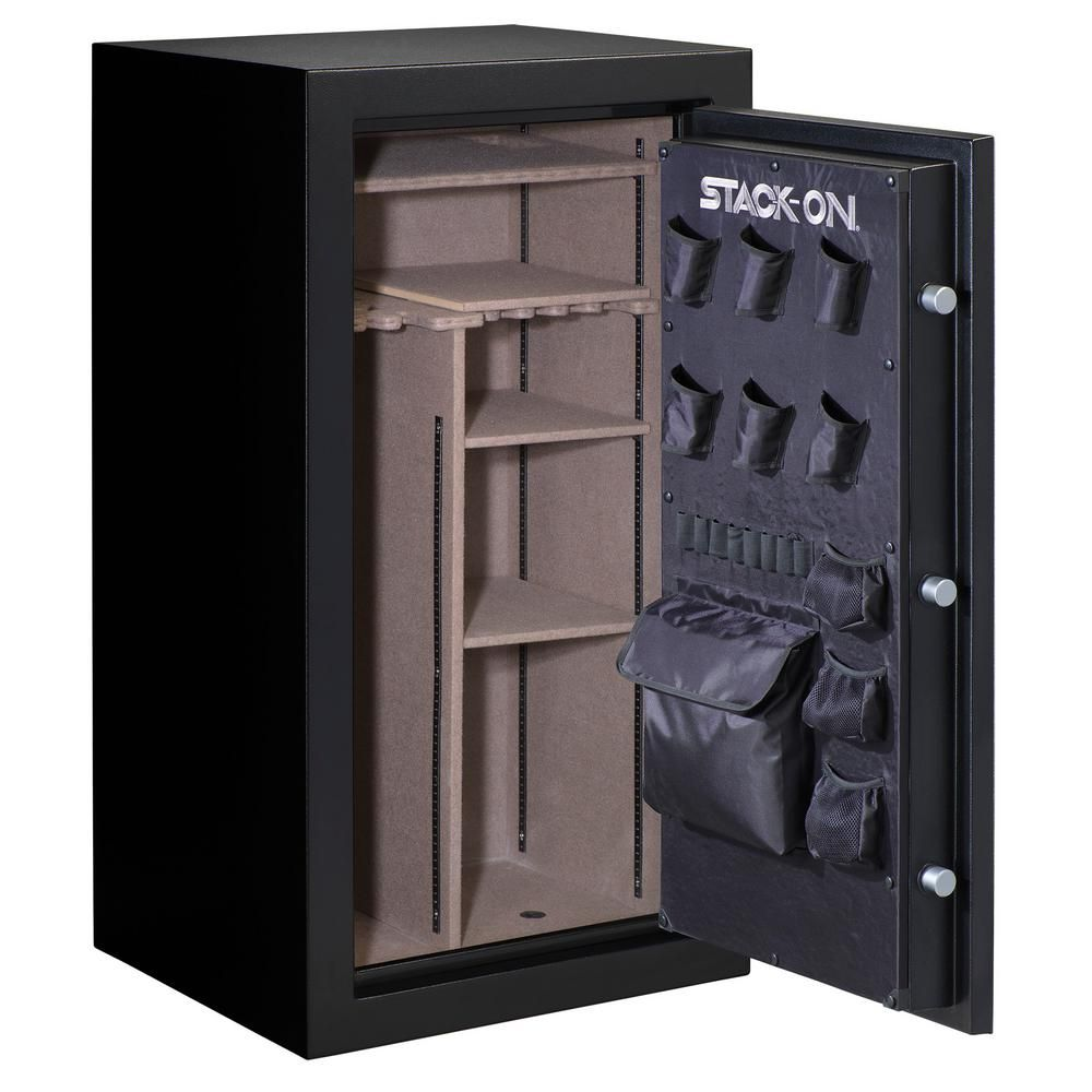 Pin On Guns Safes