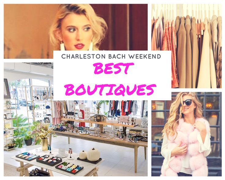 The 2018 Guide To A Charleston Bachelorette Party Weekend In 2019