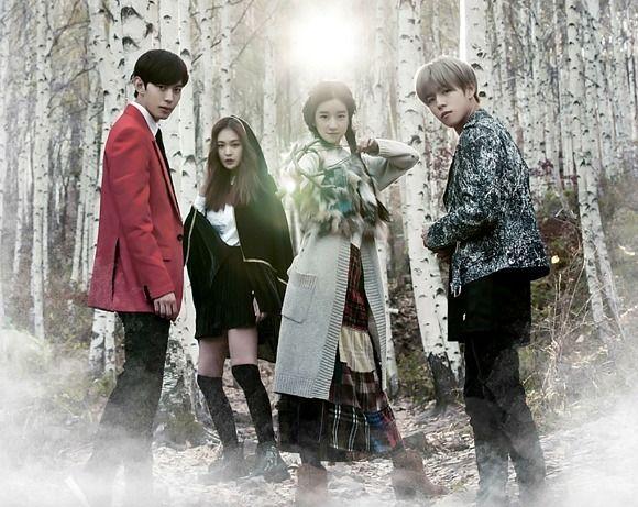 Moorim School » Dramabeans Korean drama episode recaps