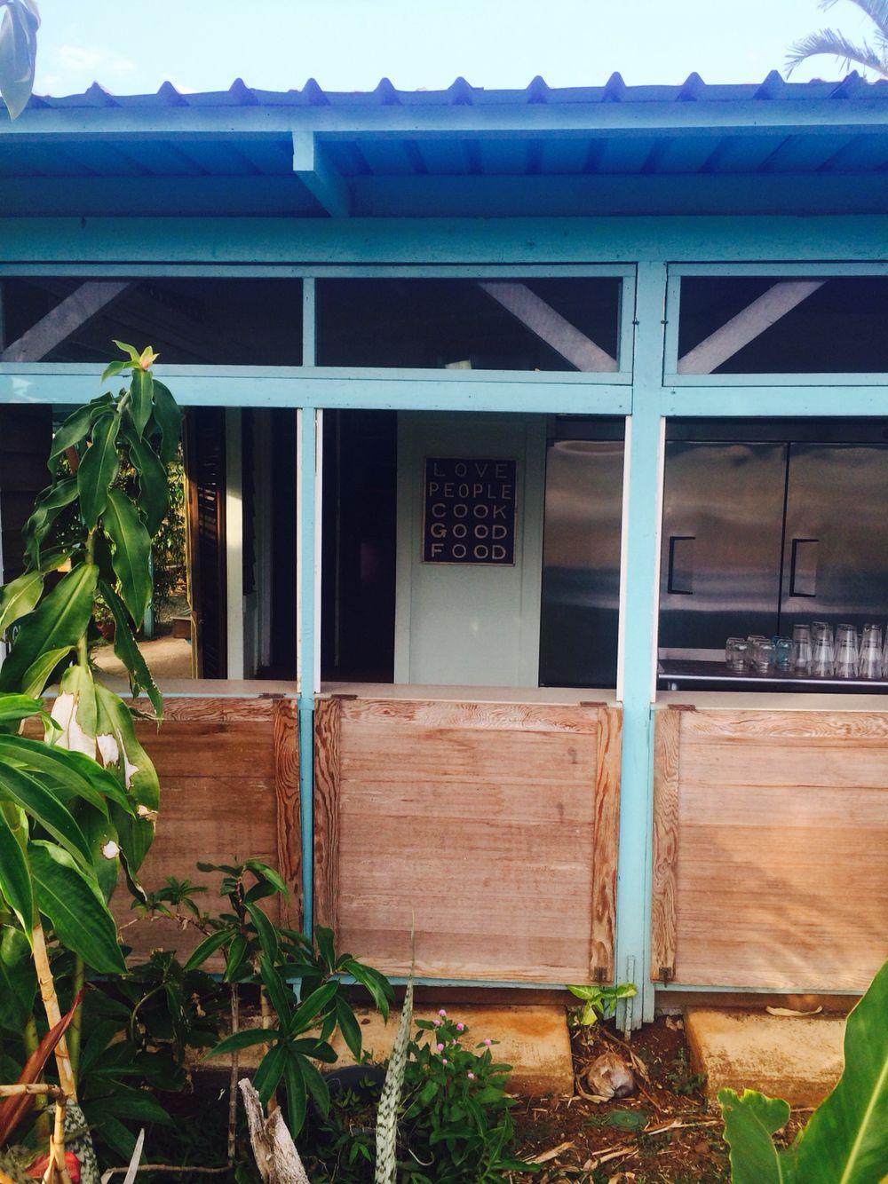 Cafe Coco Kauai Travel Guide Kauai Pinterest Kauai