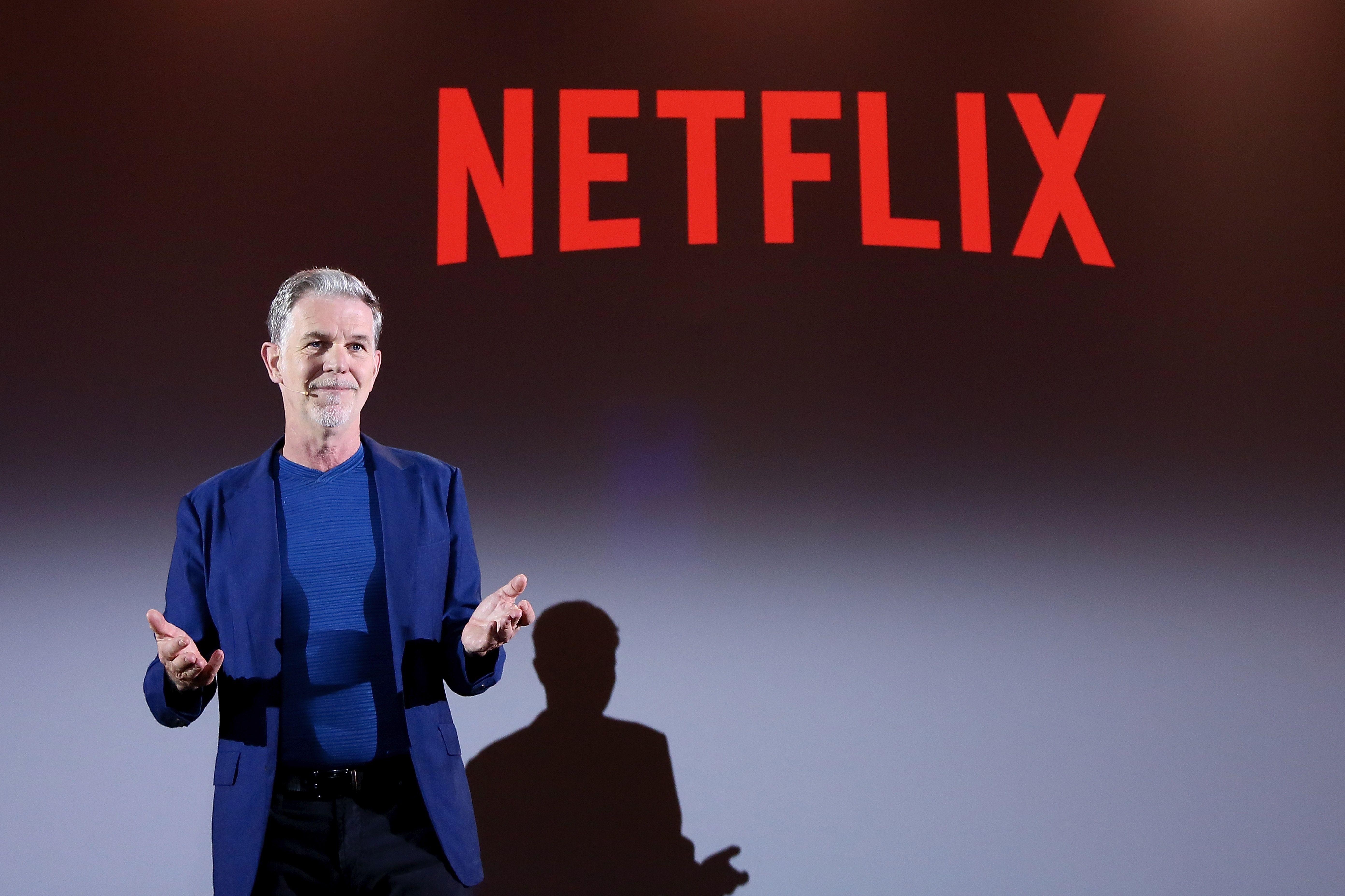 Netflix is still saying 'no' to ads in 2020 Netflix