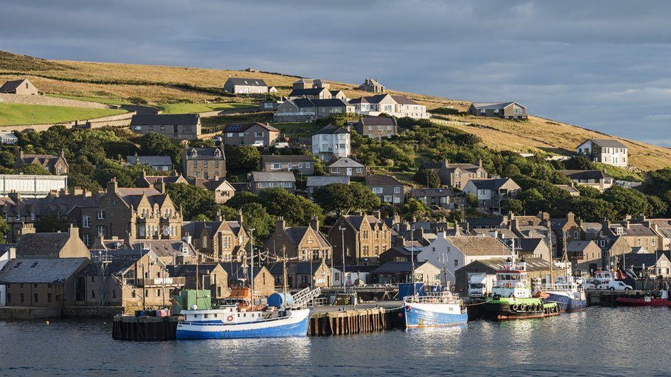 Why life on Scotland's islands makes us happy
