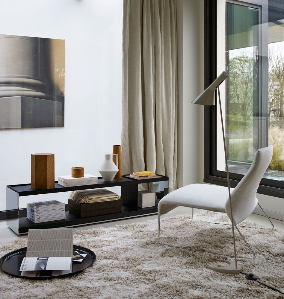 Small Table: SURFACE   Collection: Bu0026B Italia   Design: Vincent Van Duysen