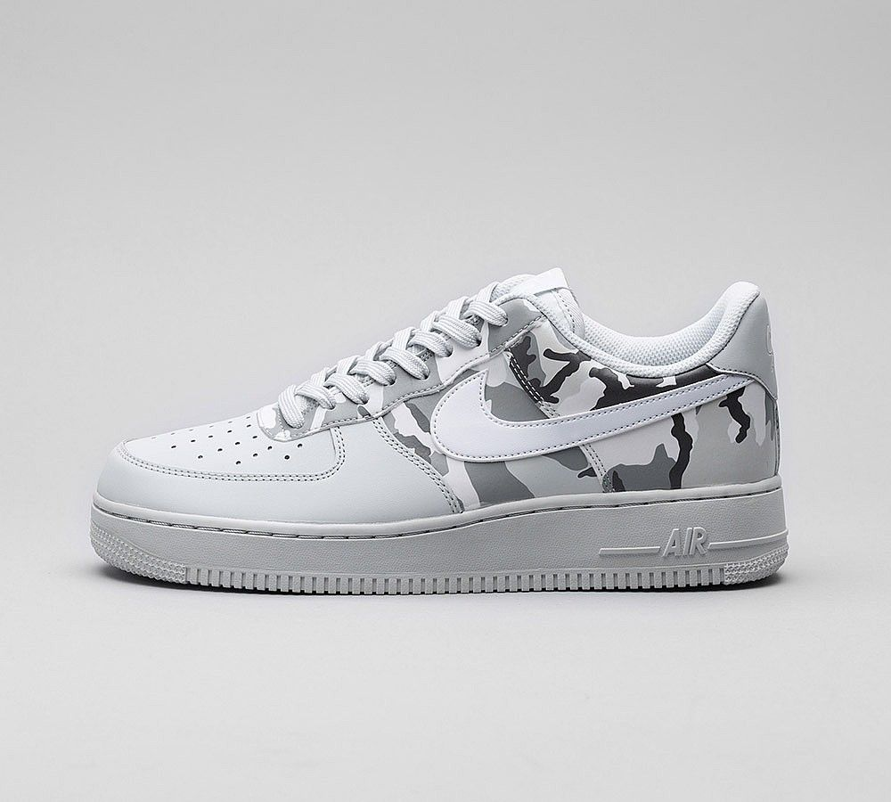 Nike Air Force 1 High iD Winter White Men's Shoe
