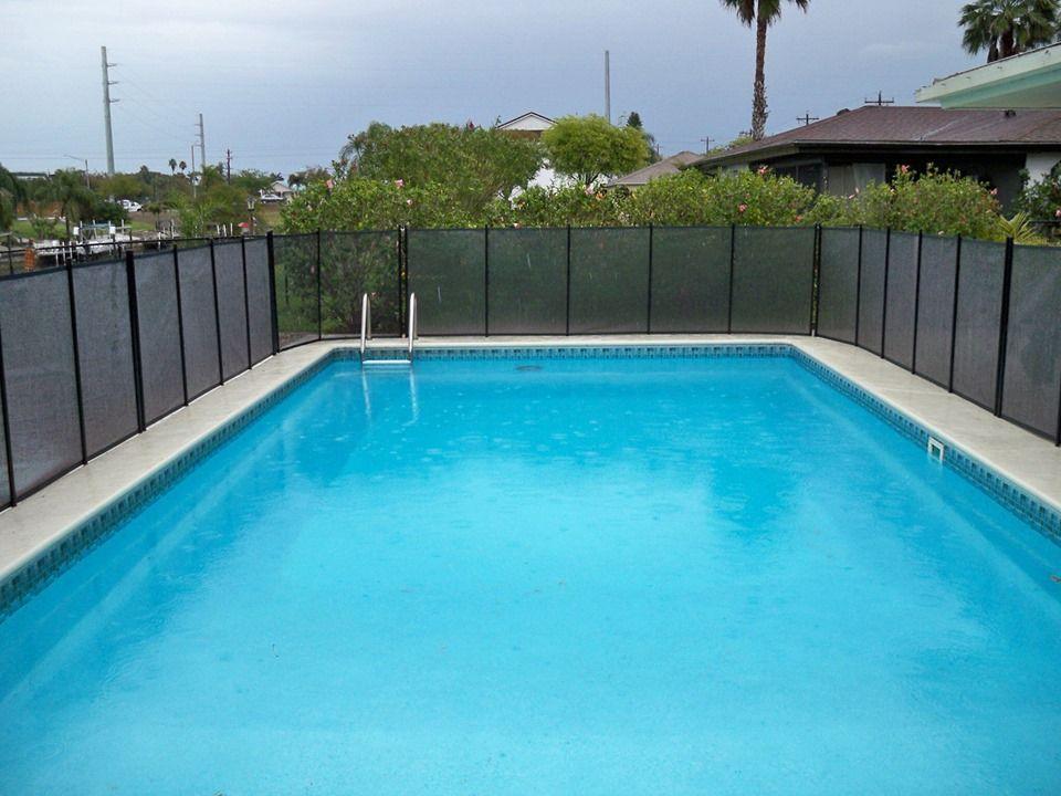 Florida Pool Enclosures Rescreening Railings Fabri Tech Pool Safety Pool Florida Pool