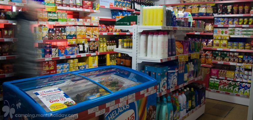Supermercado Cada Dia En Monte Holiday Ecoturismo Todo Lo Que