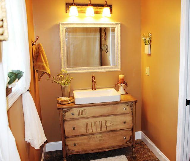 Elizabeth Co Bathroom Vanity Old Dressers Dresser Vanity