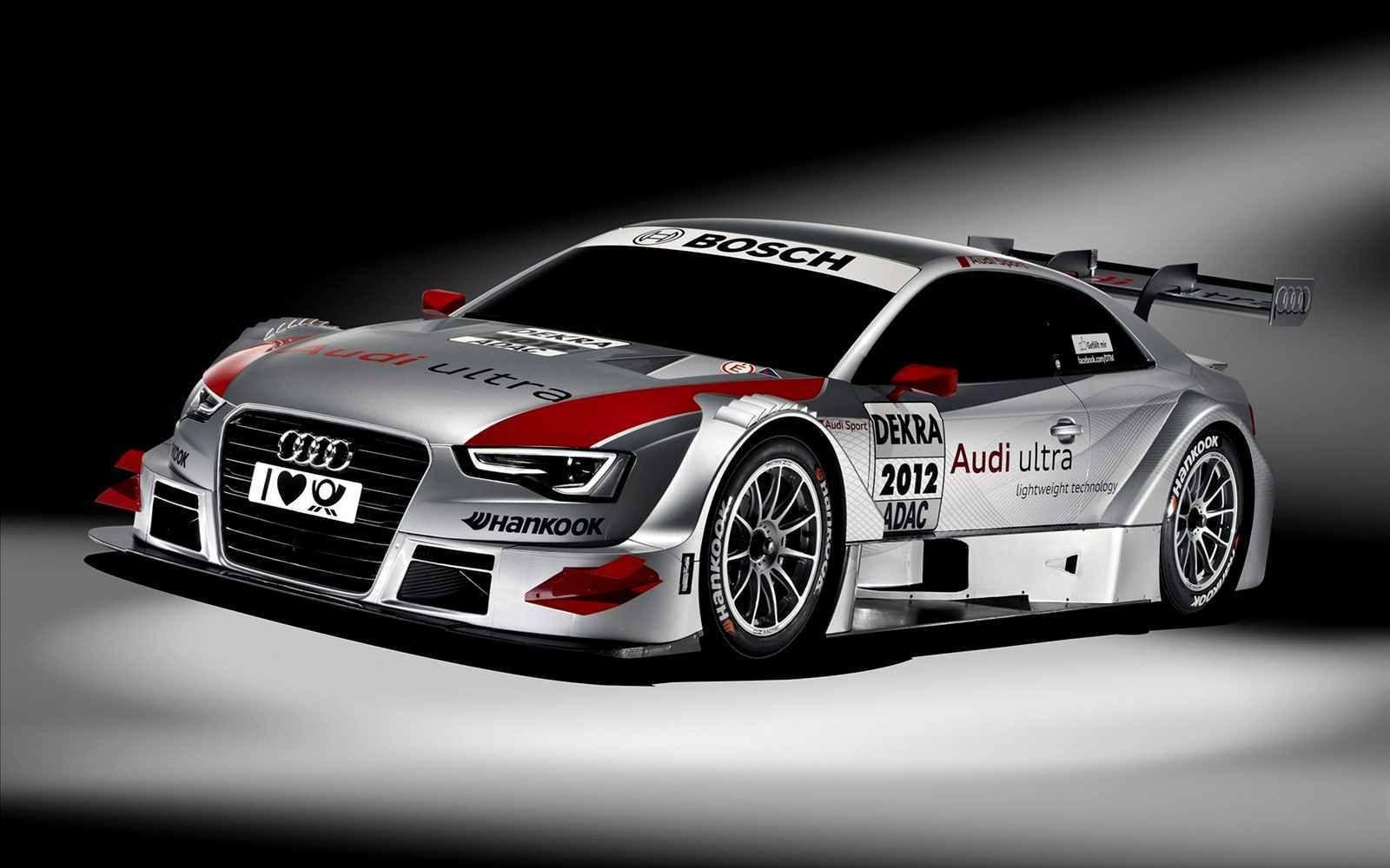 2011 Audi A5 Dtm Audi Rs5 Audi A5 Coupe Rennen