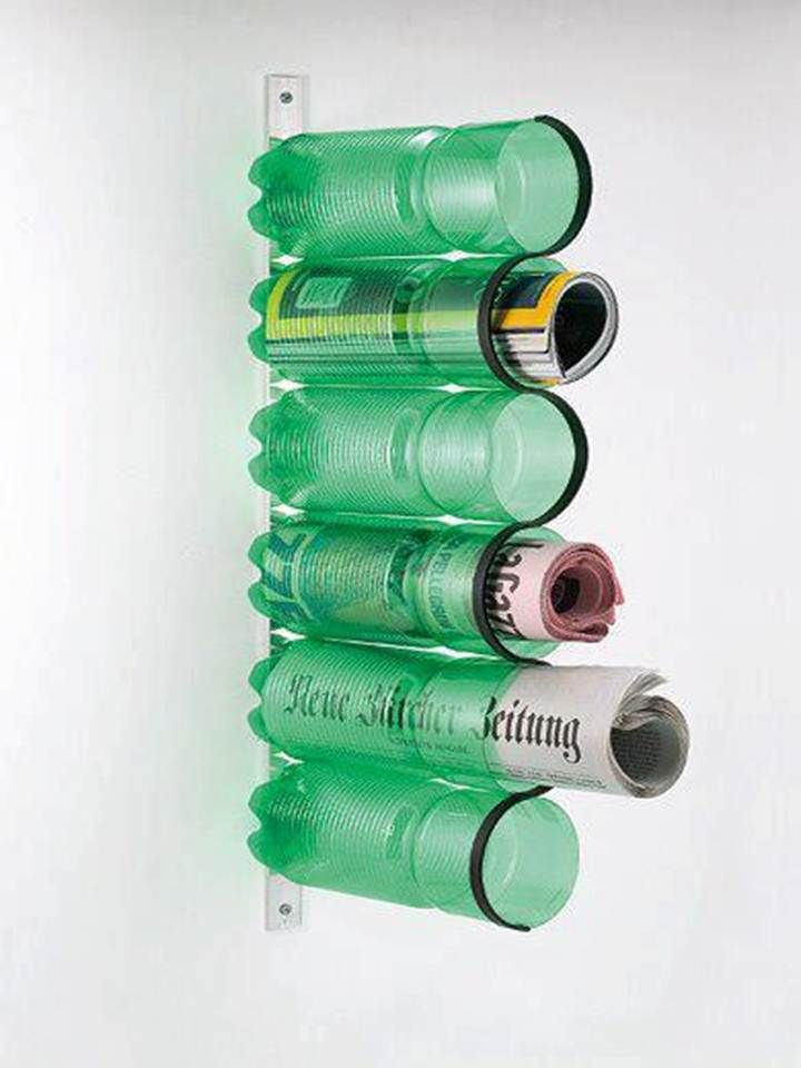 15 Ways to Upcycle Plastic Bottles PET