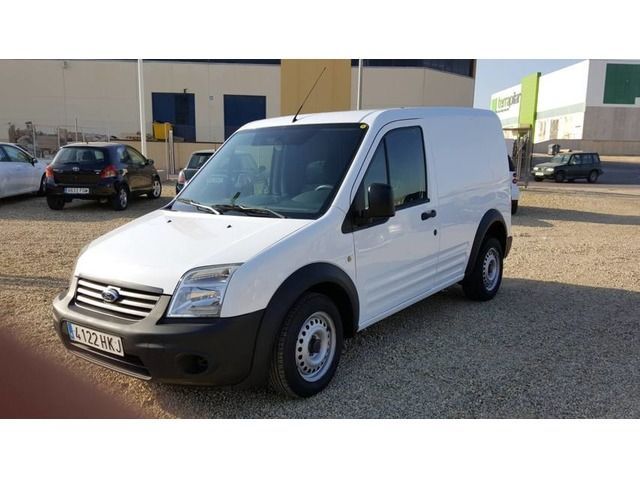 Ford Tourneo Connect 1 8tdci