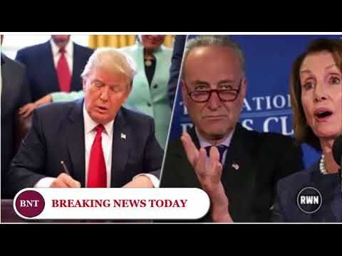Image result for Trump Signed His Latest Executive Order And It Will Effectively Eliminate Mass Amounts Of Democrat Voters