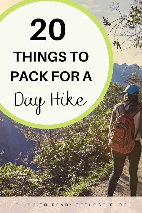 20 Hiking Essentials: What To Pack For Your Perfect Outdoor Adventure