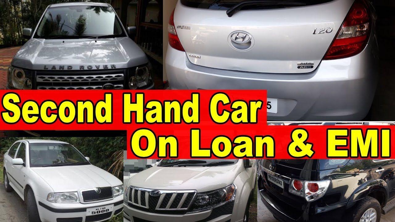 Used Car Loan >> Used Car Loan India Eligibility Emi Myloancare Baat Aapke