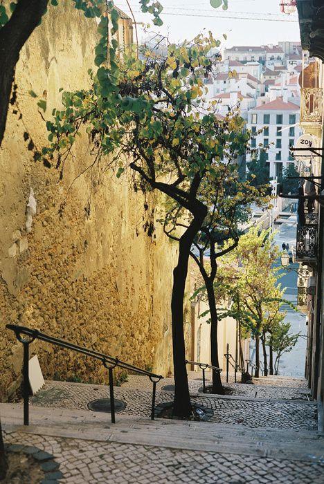 Lisboa•Portugal #AroundTheWorld
