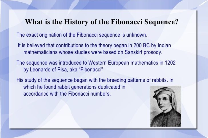 history of math - leonardo bigollo pisano essay Fibonacci numbers are d after leonardo pisano, also known as fibonacci, an italian mathematician of the 13th century they are defined by a simple recurrence relation: why are these numbers interesting first of all, they show up in many practical problems, especially in biological contexts, such as the branching in trees, genealogy trees and.