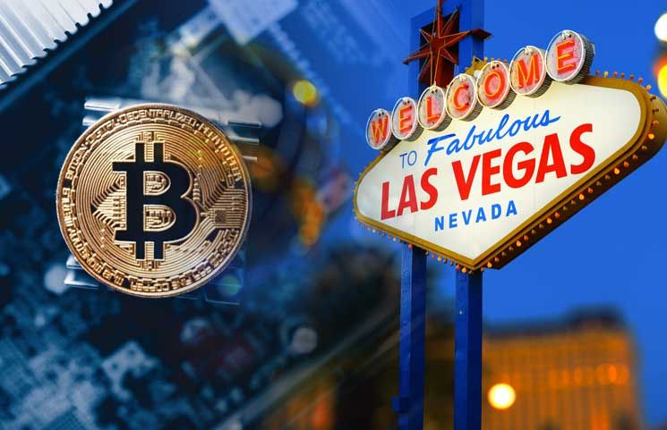 Las Vegas, Nevada A CryptoFriendly City For