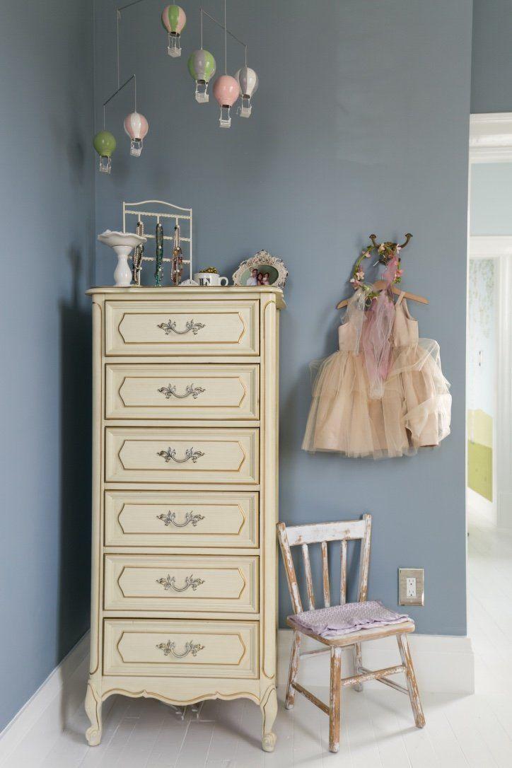This Bedroom U0026 Bathroom Makeover Has Cozy Nooks, Clever Closets U0026 Dreamy  Design Details