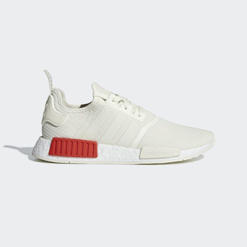 Kaufen 2019 Adidas Nmd Runner Lush Rot Schuhe Frauen