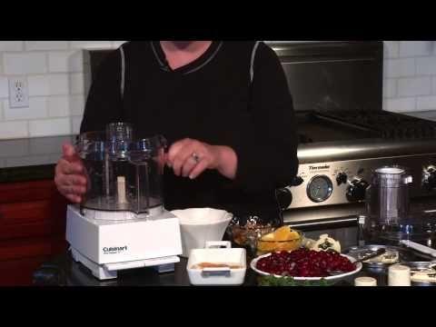 Cuisinart Pro Custom 11 Food Processor