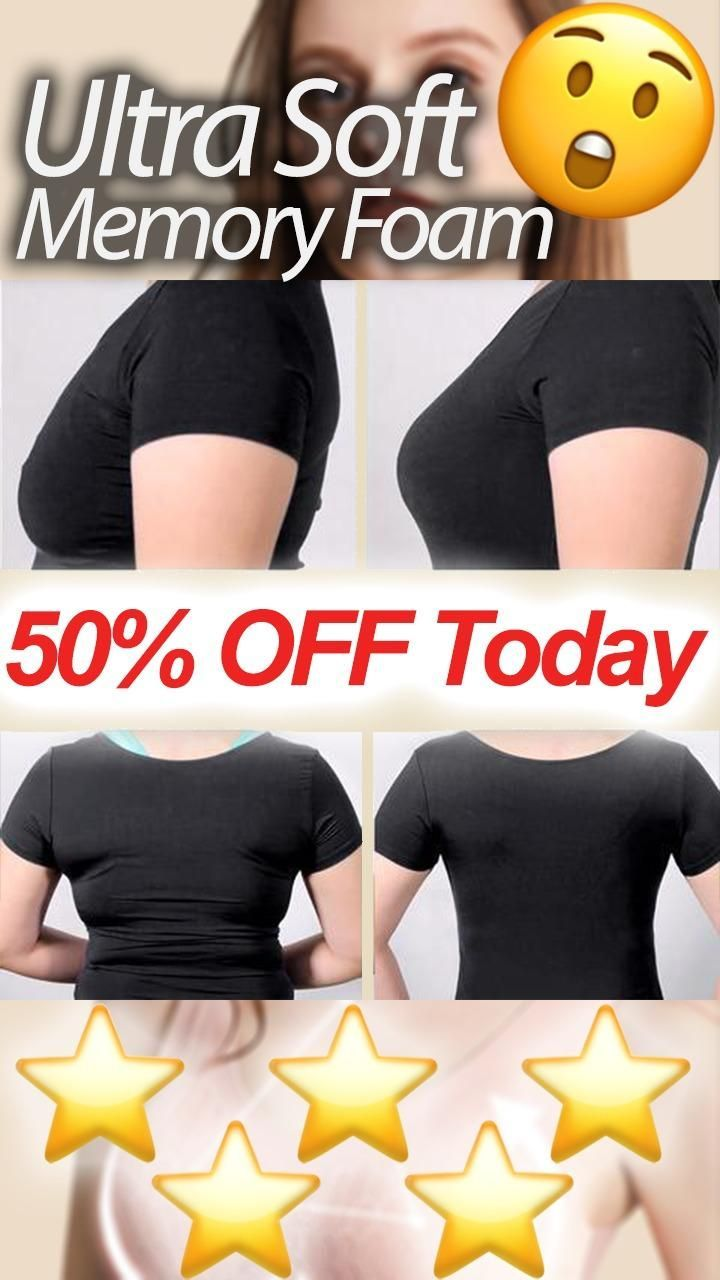 Nice 😌🥰The World's Comfiest Bra! 🔥 50% OFF Today,